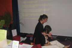 Forum Pradet 2008