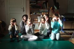 Relax Enfants 2011